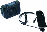Mobilní opaskový řečnický systém 3 W RMS