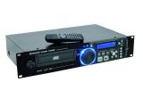 DJ CD/MP3 přehrávač Omnitronic XMP-1400 MP3