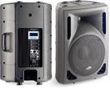 180 W aktivní reprobox s MP3 přehrávačem