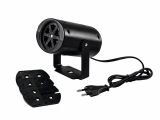 Eurolite LED LP-4 párty logo projector, RGBW LED