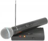 VHF bezdrátový mikrofonní set, 174,5 MHz