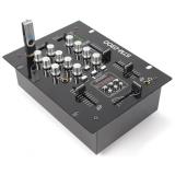 Skytec STM-2300 2 kanálový mix pult s USDB/MP3