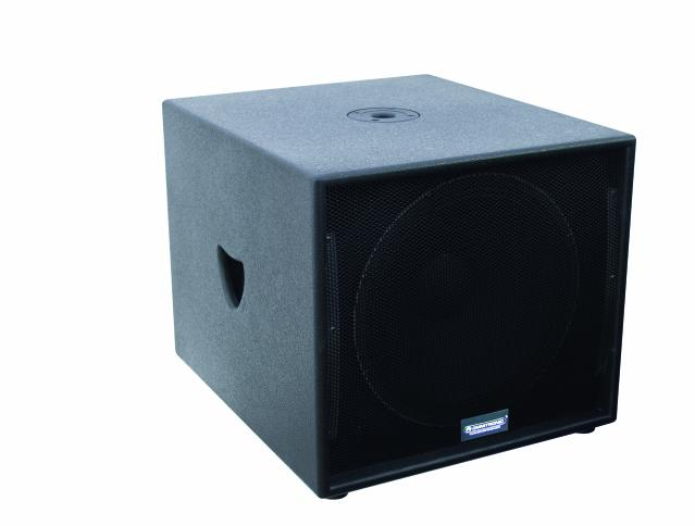 PA-Subwoofer 300W RMS