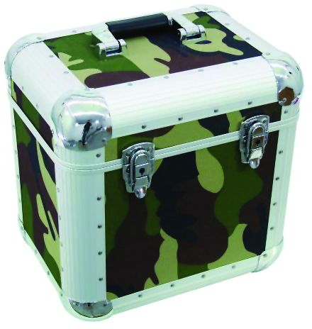 LP case Maxi Booking Army