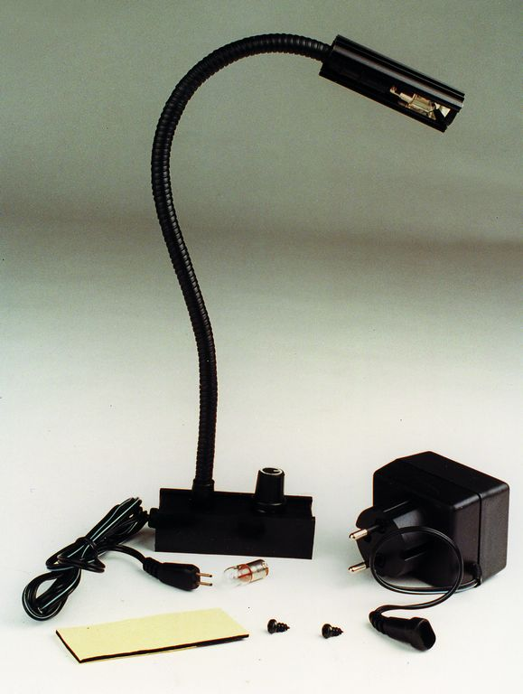 Flexlight 12V/5W Table