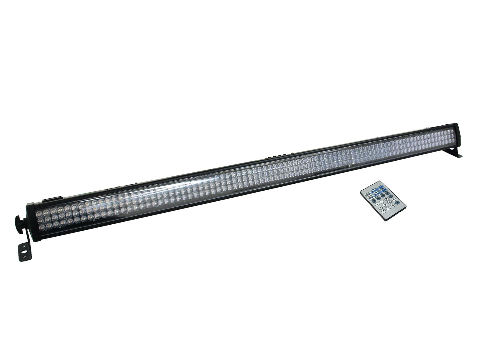 Eurolite LED BAR-252 UV 10mm 15° incl. IR