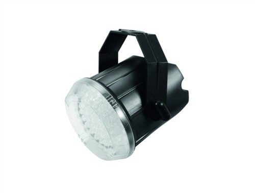 LED Techno Stroboskop 250 EC, 3,5W