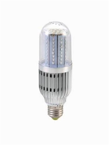 LED UV Žárovka,  E-27, 230V, 15W, 80 LED Omnilux