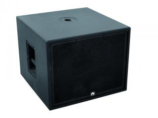 Subwoofer 1x 15, 350x2 W RMS