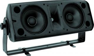 "Reprobox 300W RMS, woofer 2 x 8"", driver 1,33"