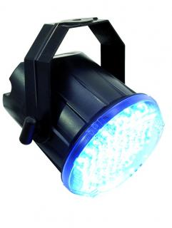 LED Techno stroboskop 5W