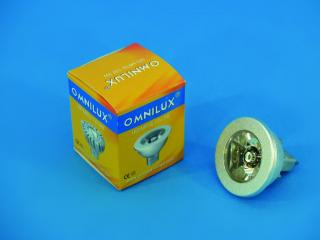 12V MR-16 GU-5.3 Omnilux, 3W LED 6500K