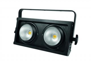 Blinder 2x50W LED COB 3200K