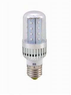 LED UV Žárovka,  E-27, 230V, 5W, 28 LED Omnilux