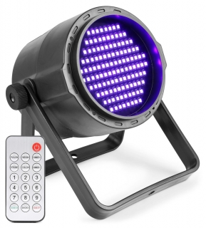 BeamZ PLS20 Blacklight UV Par LED UV PAR reflektor 120 LED